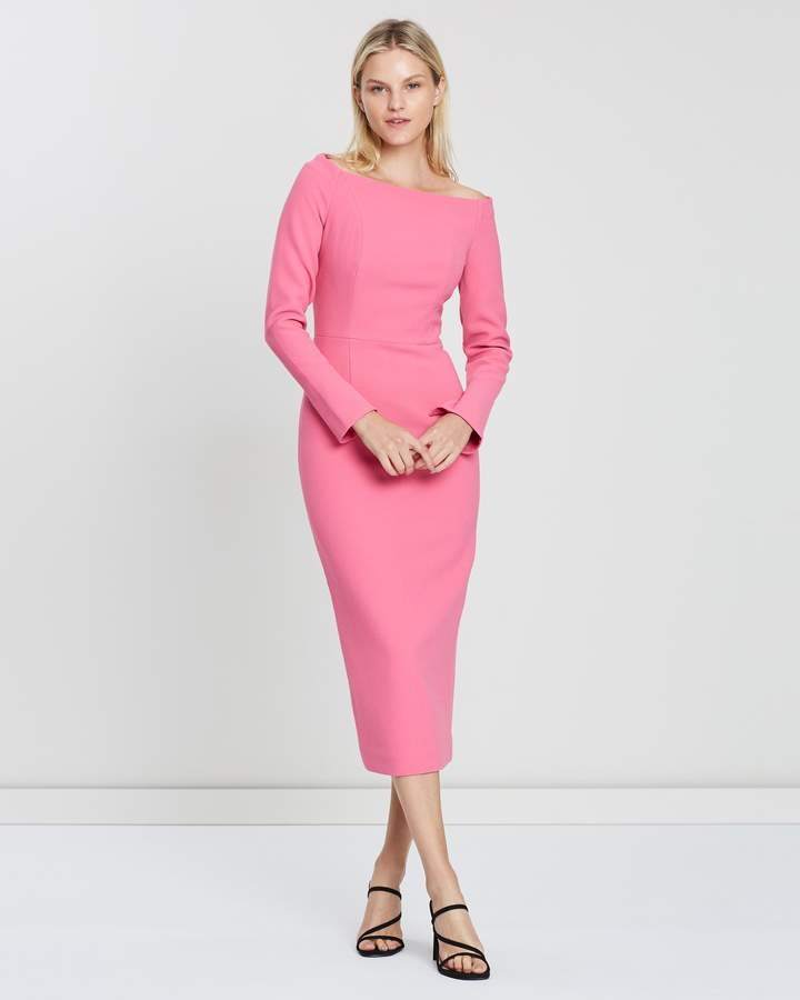 c86777e7ba39 Winona Dress - ShopStyle Australia