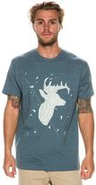 Imperial Motion Stag Ss Tee