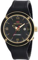 Seapro Men's SP2112 Diver Analog Watch