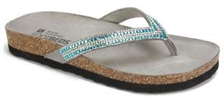 White Mountain Hadyn Flip Flop