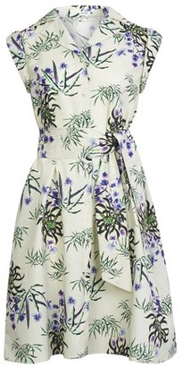 Kenzo Belted dress