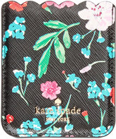 Kate Spade Tech Accessories Jardin Sticker Pocket