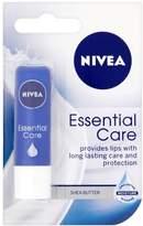 Nivea Lip Care Essential - Pack of 2