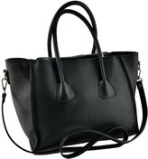 Dream Leather Bags Made in Italy Genuine Leather Woman Genuine Leather Handbag Color