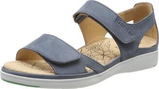Ganter Wedge Heels Sandals GINA-G Womens