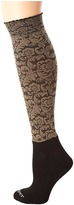 Bootights Dakota Vintage Floral Knee High/Ankle Sock Knee high Hose