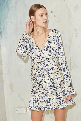 Jovonna London Vide Floral Dress - S