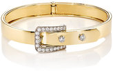 Sidney Garber Women's Hinged Bangle