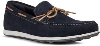 Geox Calarossa 1 Boat Shoe