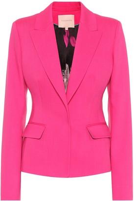 Roksanda Varona wool-blend blazer