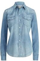 Thumbnail for your product : Ralph Lauren Denim Shirt