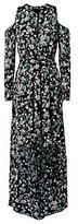 Exclusive for Intermix Lake Cold Shoulder Dress