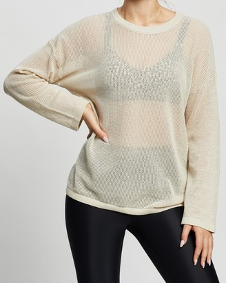 The Upside Yelena Knitwear