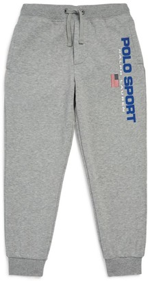 Ralph Lauren Kids Polo Sport Sweatpants (5-7 Years)