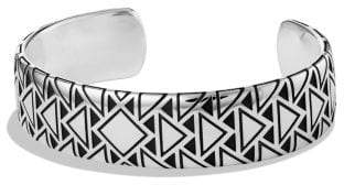 David Yurman Southwest Cuff Bracelet