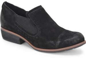 KORKS Gertrude Slip-On Shoes Women's Shoes