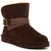 BearPaw Brienne Genuine Sheepskin Boot