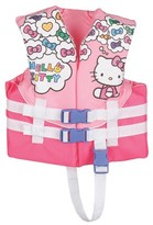 Hello Kitty Sanrio® Child Life Vest - Multicolor