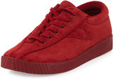 Tretorn NY Lite 3 Plus Suede Sneakers