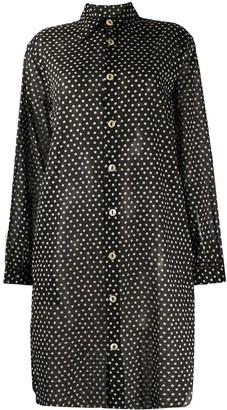 Vivienne Westwood Polka-Dot Print Shirt