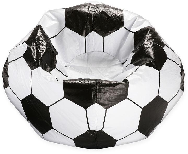 JCPenney Ace Bayou Soccer Beanbag Chair