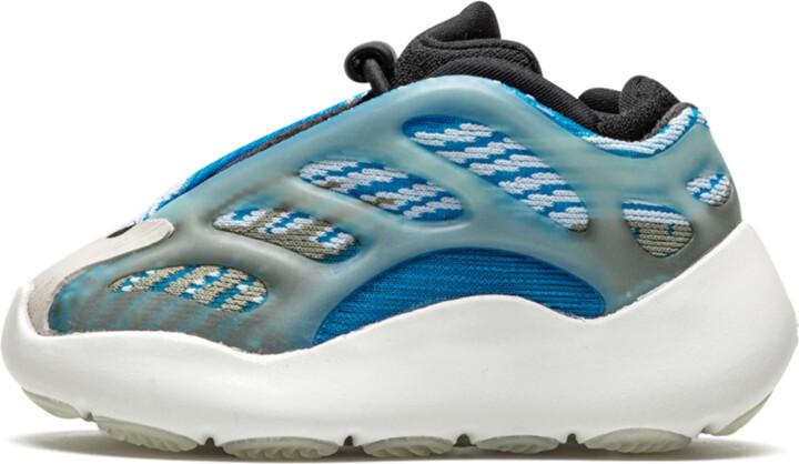 Adidas Yeezy 700 V3 Infants 'Arzareth' Shoes - Size 5.5K