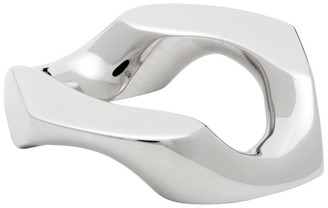 Numbering Silver 240 Ring