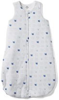Favorite bear print sleep bag