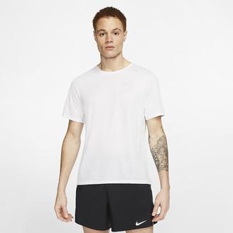 Nike Men's Running Top Rise 365