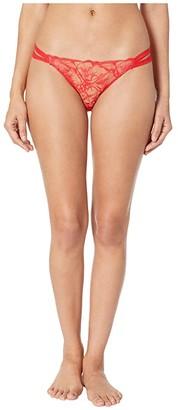 La Perla Alida Brazilian (Black) Women's Underwear