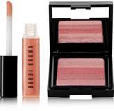 Bobbi Brown Ready To Glow Set - Pink