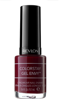 Revlon Colorstay Gel Envy Nail Varnish - Queen of Hearts