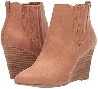 Report William (Tan) Women's Shoes