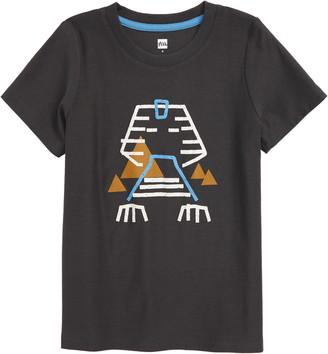 Tea Collection Ancient Egyptian Pharaoh Tee