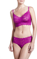 Cosabella Never Say Never Sweetie Bra, Jelly