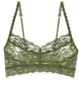 Cosabella Never Say Never Sweetietm Lace Bralette