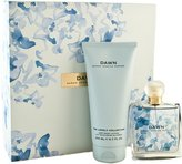 Sarah Jessica Parker Dawn Eau De Parfum Gift Set for Women 75ml