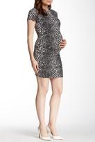 Tart Leilah Printed Dress (Maternity)