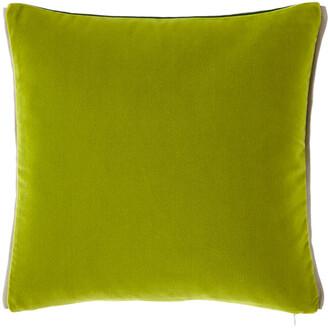 Designers Guild Varese Lime Pillow