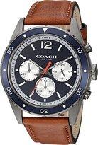 Coach Men's Sullivan Sport - 14602134 Watch