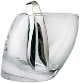 Nambe Tilt 24Oz Ice Bucket