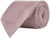 Tom Ford Tetris Tonal Tie
