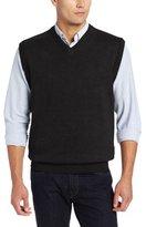 Cutter & Buck Men's Broadview Sweater Vest