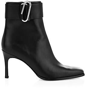 3.1 Phillip Lim Women's Alix Leather Ankle Boots
