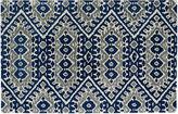 Kaleen 2'x3' Arlo Rug, Blue