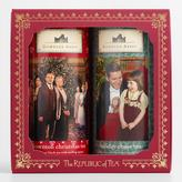 Cost Plus World Market The Republic of Tea Downton Abbey Gift Box
