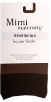 Reversible Trouser Socks