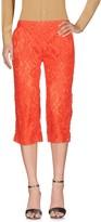 Elisabetta Franchi 3/4-length shorts - Item 13160927
