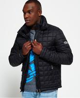 Superdry Box Quilt Fuji Jacket