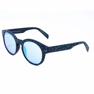 Italia Independent Women's 0909DP-021-001 Sunglasses
